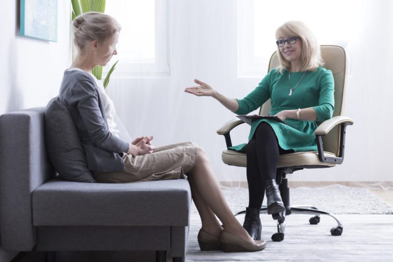 How Therapy Assists with Sexual Assault Recovery
