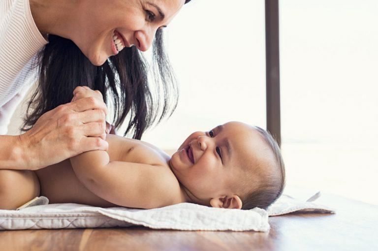 Offering Postpartum Depression Help
