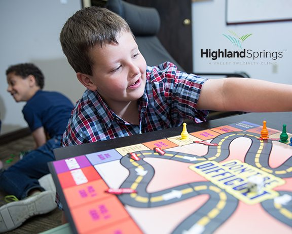 What is Attention Deficit Hyperactivity Disorder?