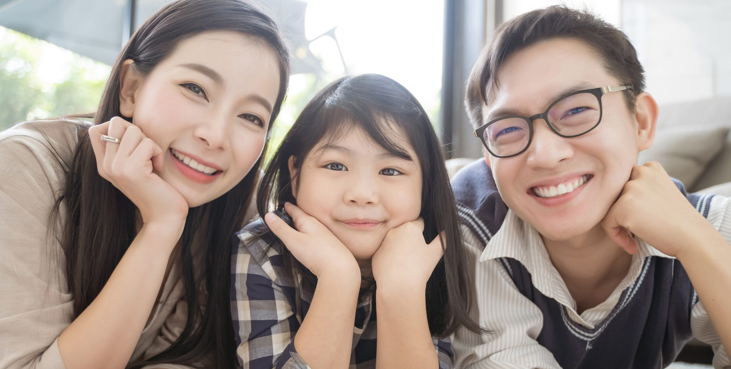 The Top Ten Benefits Of Spending Time With Family